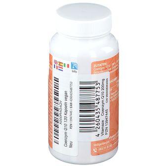 Vitamaze Coenzym Q10