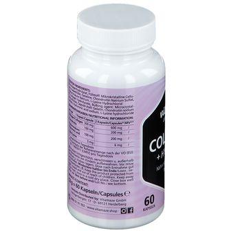Vitamaze Collagen + Hyaluron