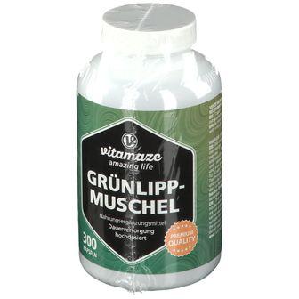 Vitamaze Polvere di Cozza Verde
