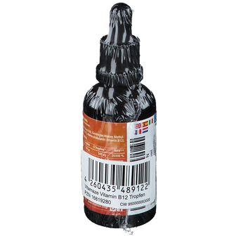 Vitamaze Vitamin B12 Gocce
