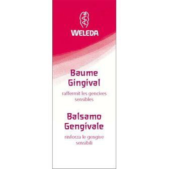 WELEDA Balsamo Gengivale
