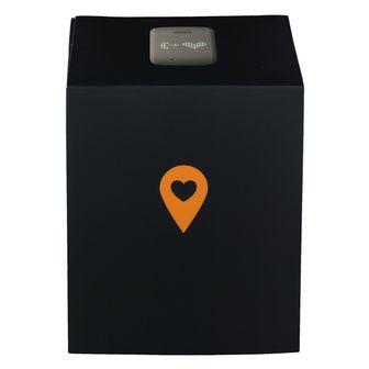 ZEMBRO PLUS Telesoccorso Indossabile GPS Beige