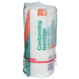 Zenolast Elastice Gauze Bandage 8cm x 4m