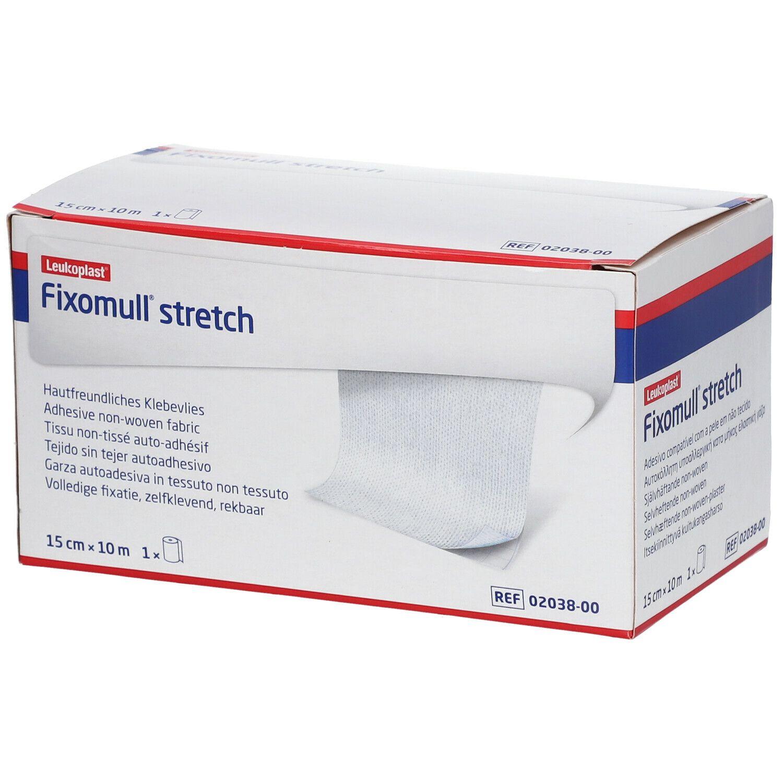 fixomull stretch 15 cm x 10 m