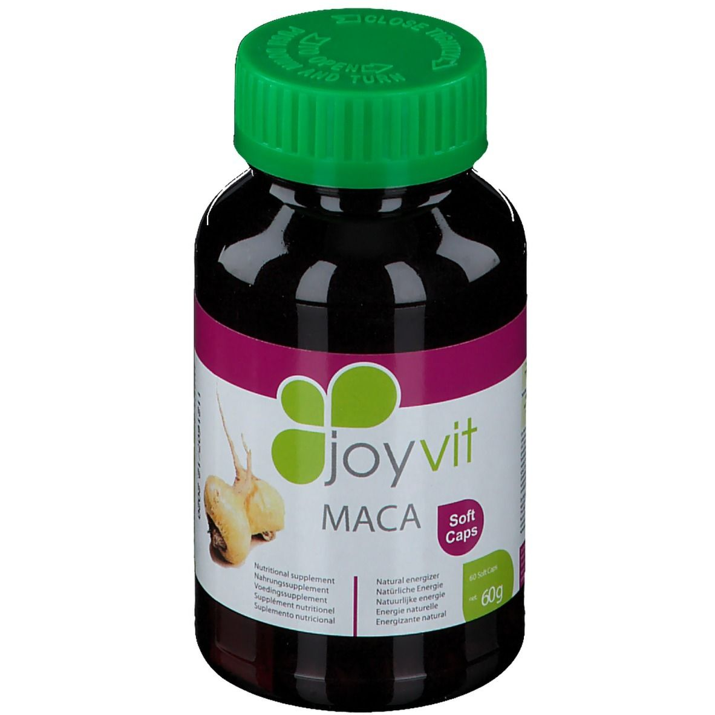 Joyvit Maca 333 mg