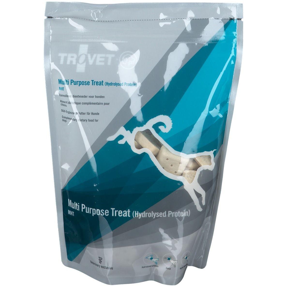 TROVET Multi Purpose Hydrolysed Protein Dog