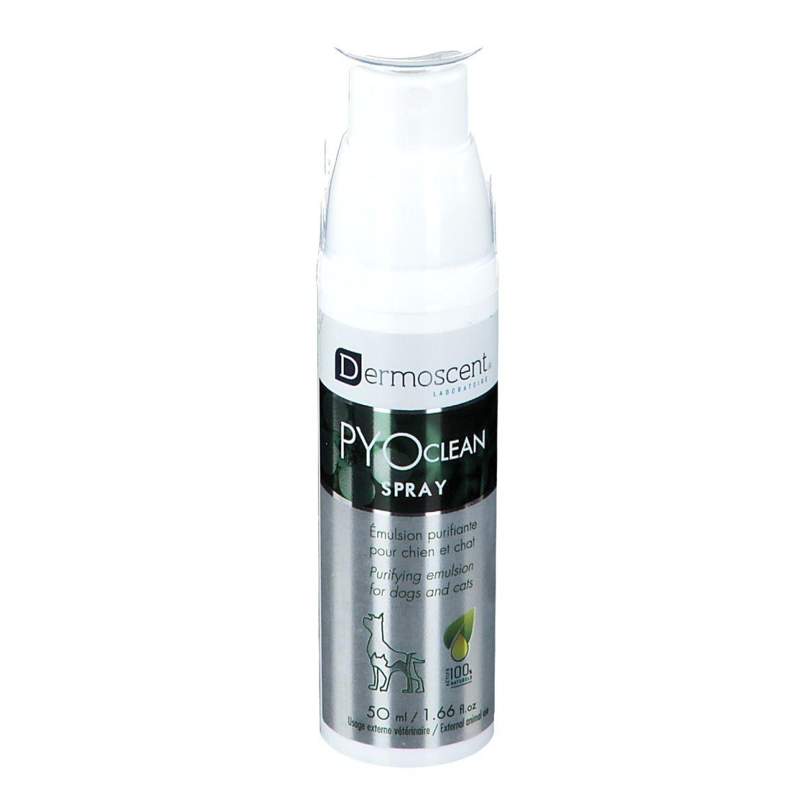 Dermoscent® PYO Clean Spray
