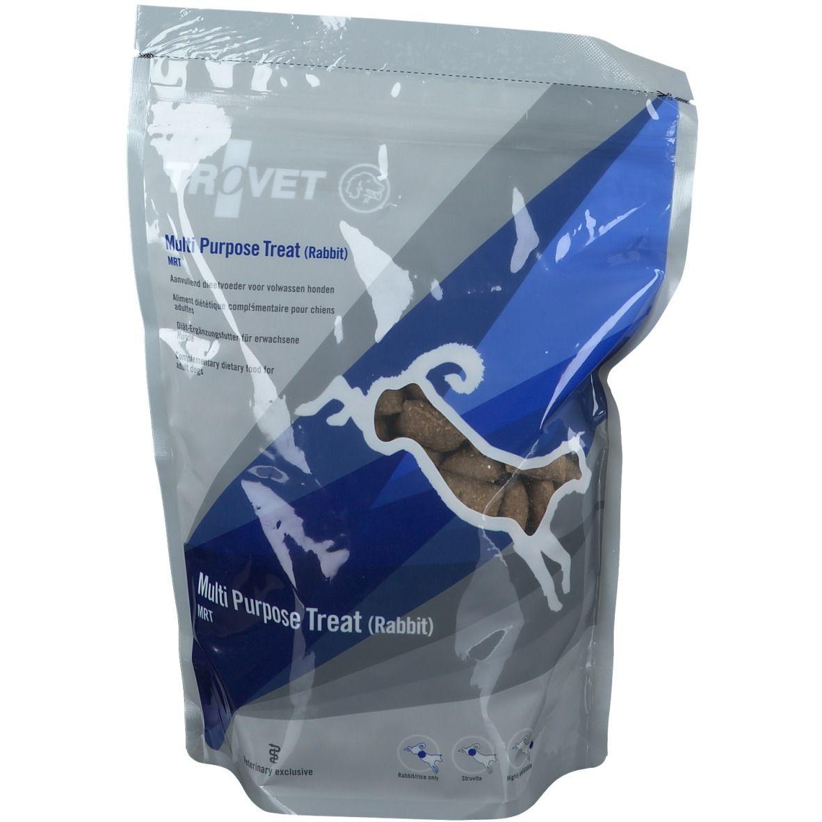 TROVET Multi Purpose Treat (Rabbit) MRT Cane