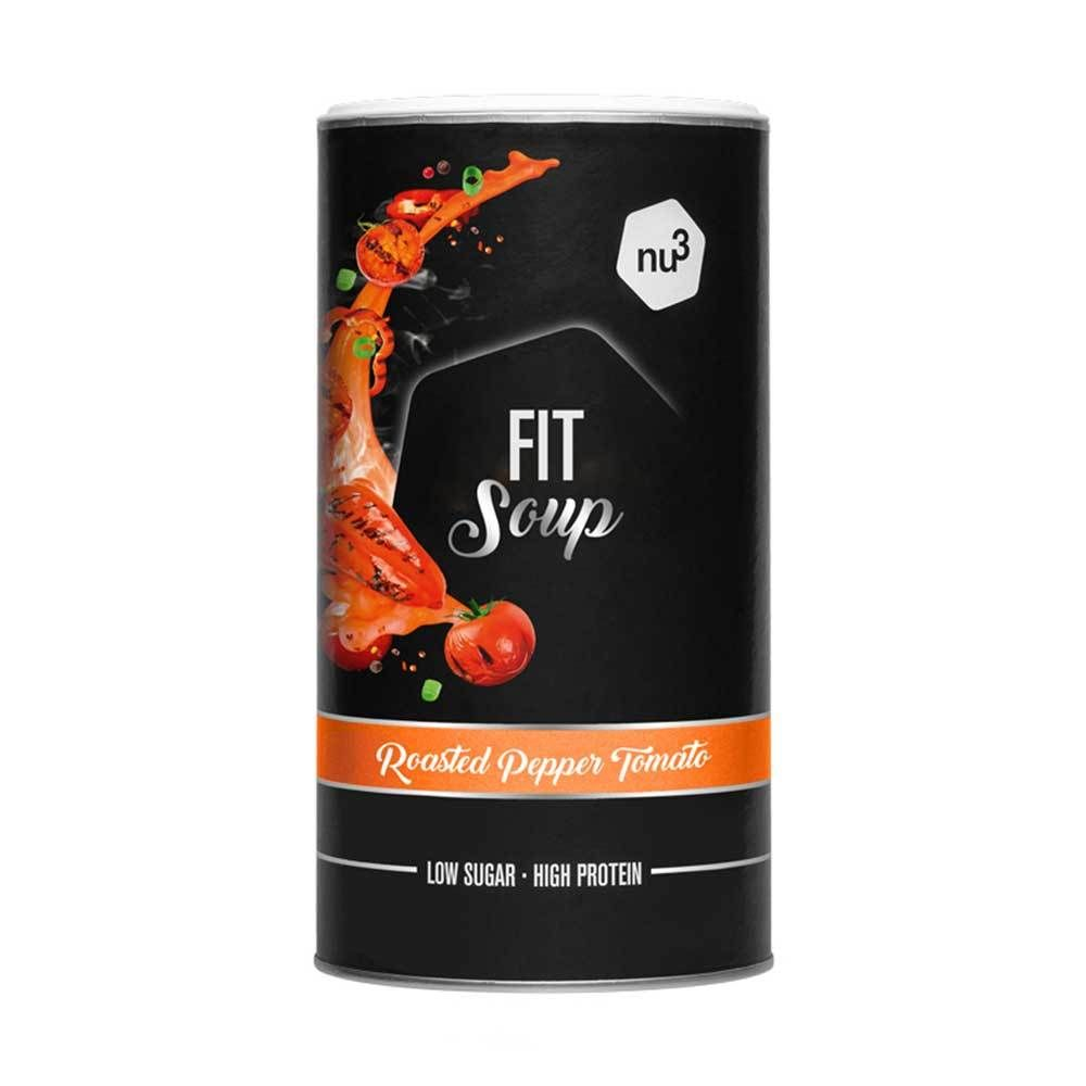 nu3 Fit Zuppa Roasted Pepper & Tomato