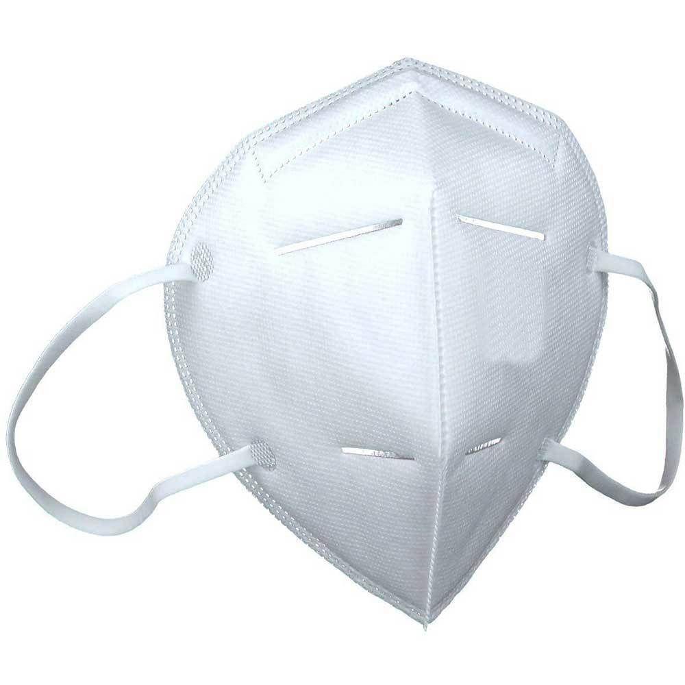 Mascherina di protezione contro la pandemia da Coronavirus 5 Pezzi