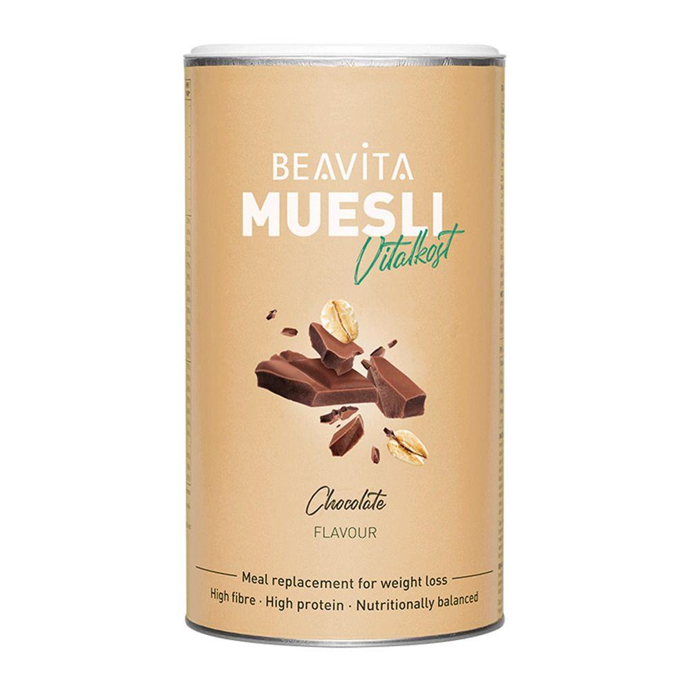 BEAVITA Muesli Dietetico, Cioccolato
