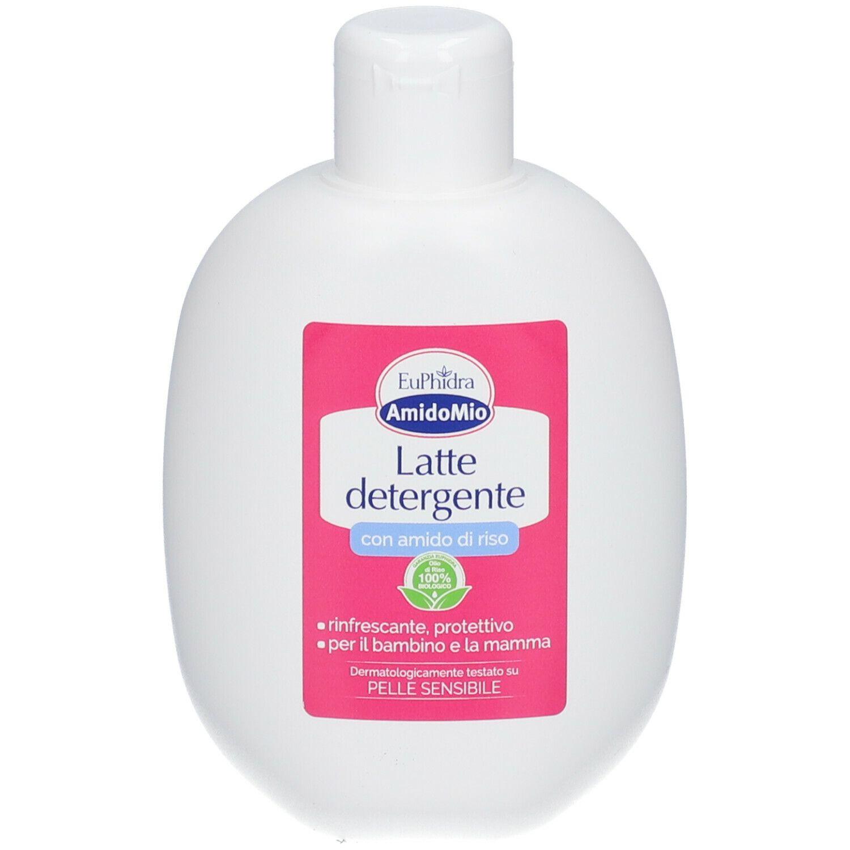 euphidra amidomio latte detergente