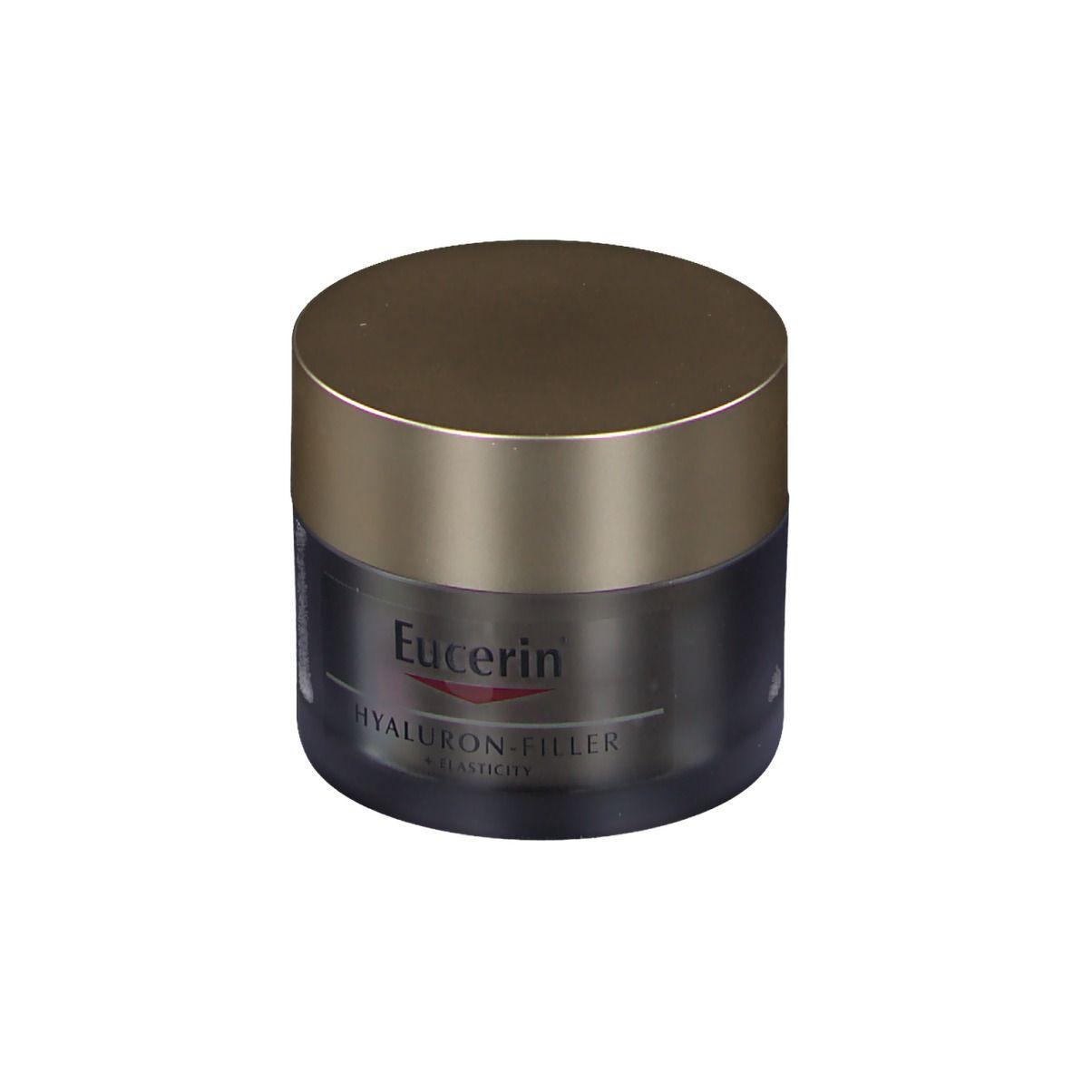 Eucerin® Hyaluron - Filler + Elasticity Crema Notte - shop
