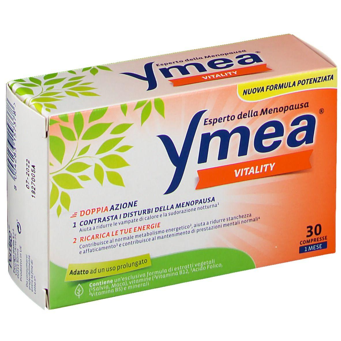 Ymea® Vitality