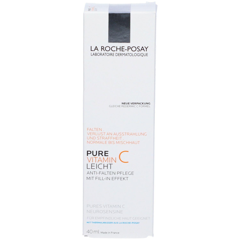La Roche-Posay Redermic C Crema Antirughe 40 ml - shop..